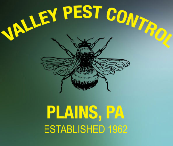 Logo Valley Pest Control Management Incorporated